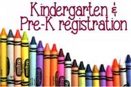 Pre-K Kindergarten